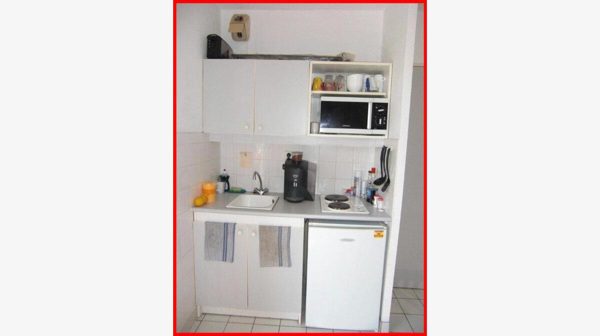 Achat Appartement 1 pièce à Saint-Jean-de-Monts - vignette-2