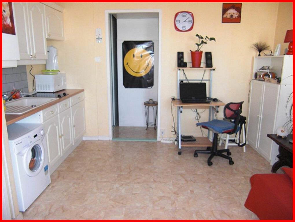 Achat Appartement 2 pièces à Saint-Hilaire-de-Riez - vignette-5