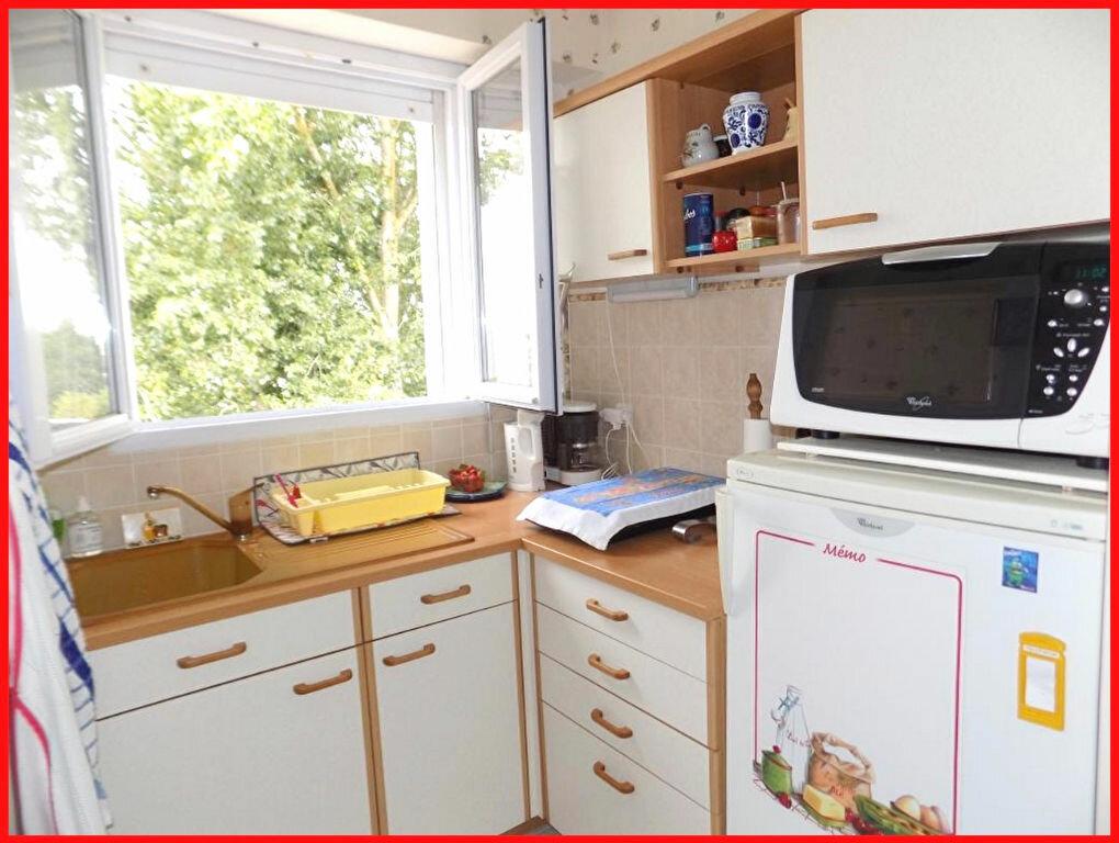 Achat Appartement 3 pièces à Saint-Jean-de-Monts - vignette-4