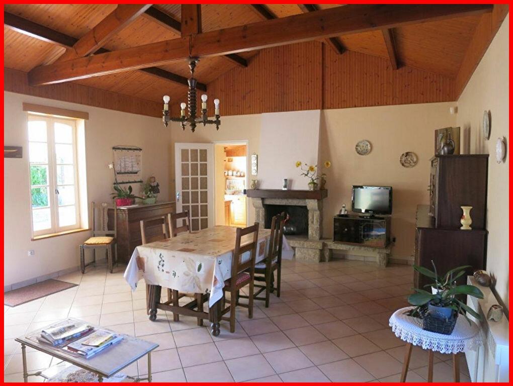 Achat Maison 4 pièces à Saint-Jean-de-Monts - vignette-2