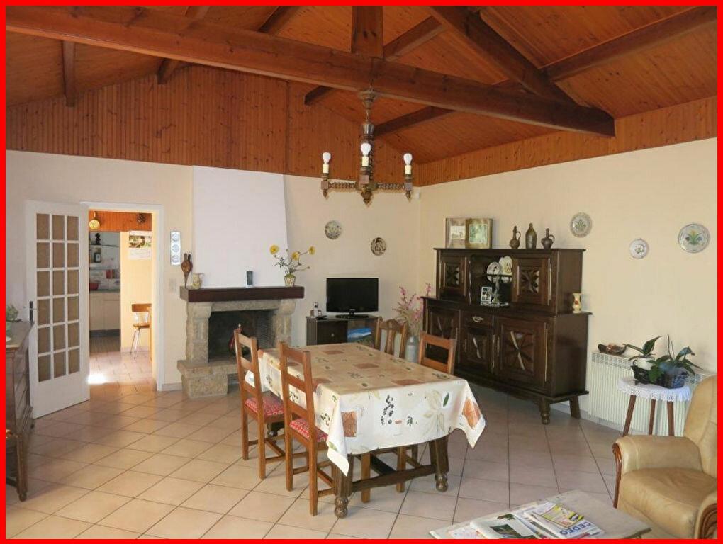 Achat Maison 4 pièces à Saint-Jean-de-Monts - vignette-6