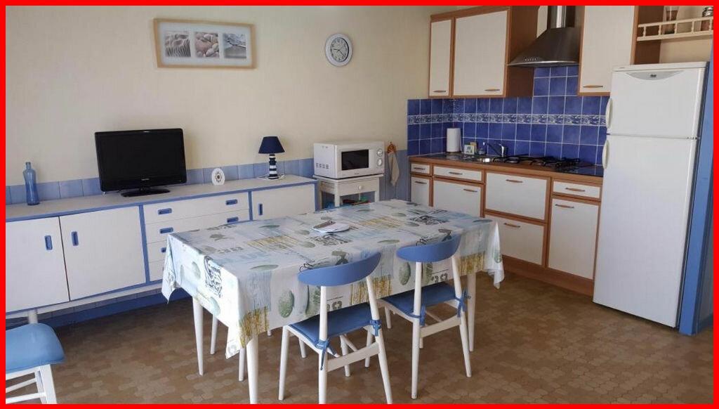 Achat Appartement 2 pièces à Notre-Dame-de-Monts - vignette-1