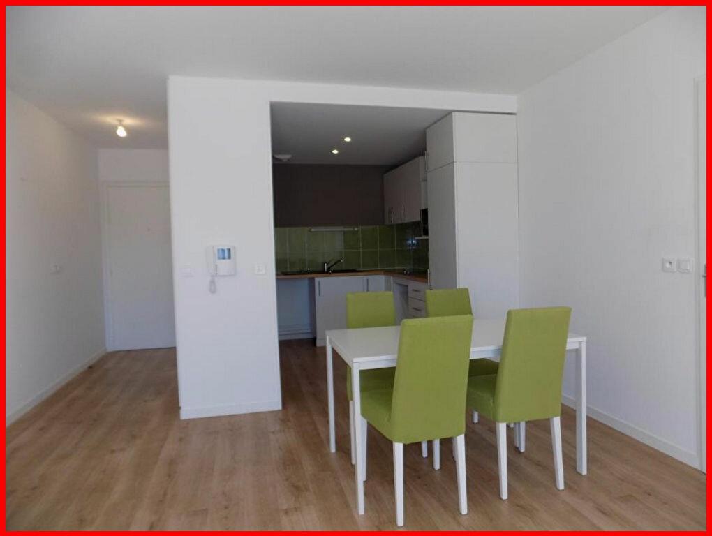 Achat Appartement 3 pièces à Saint-Jean-de-Monts - vignette-5