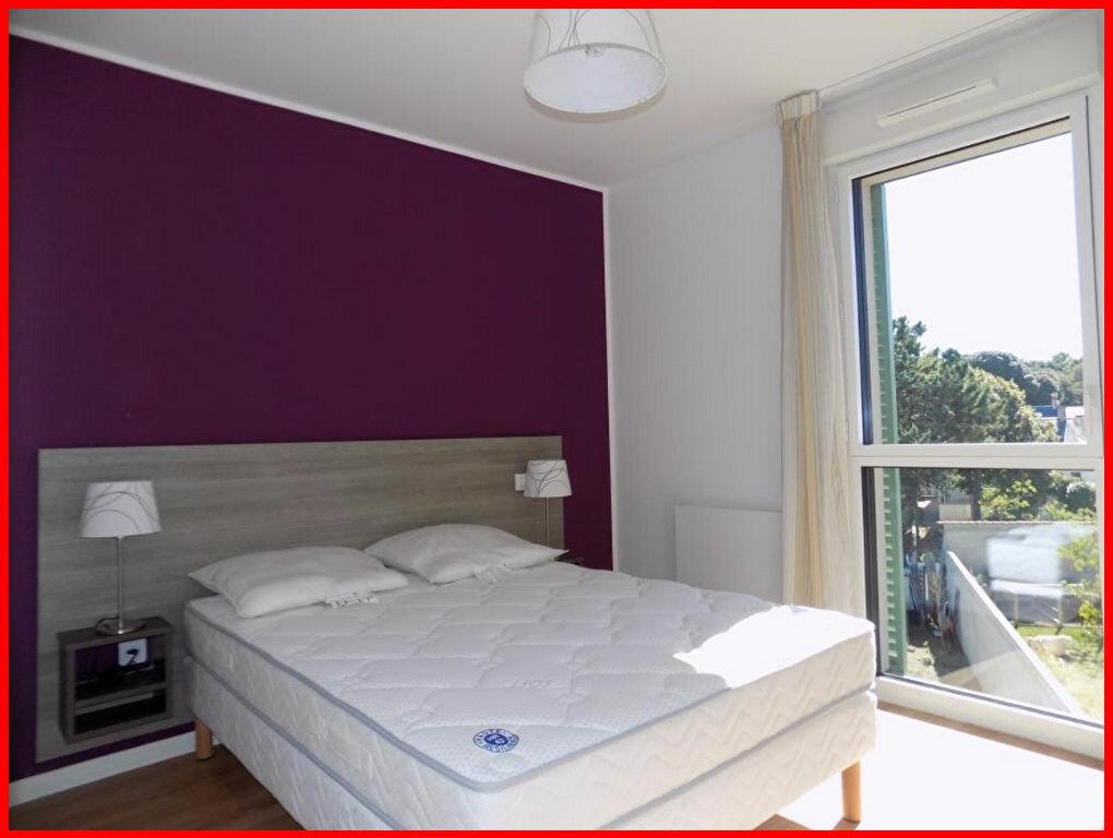Achat Appartement 3 pièces à Saint-Jean-de-Monts - vignette-6