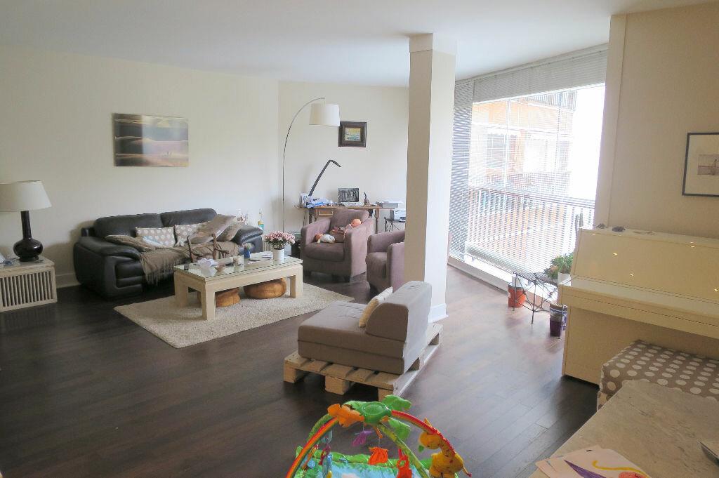 Achat Appartement 6 pièces à Le Chesnay - vignette-1