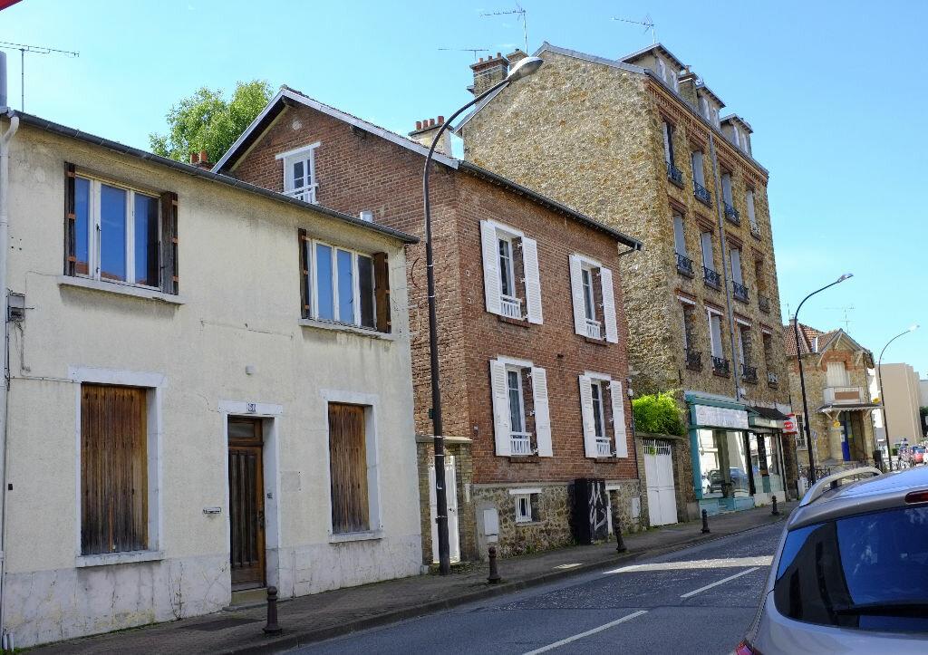 Achat Maison 9 pièces à Le Chesnay - vignette-1