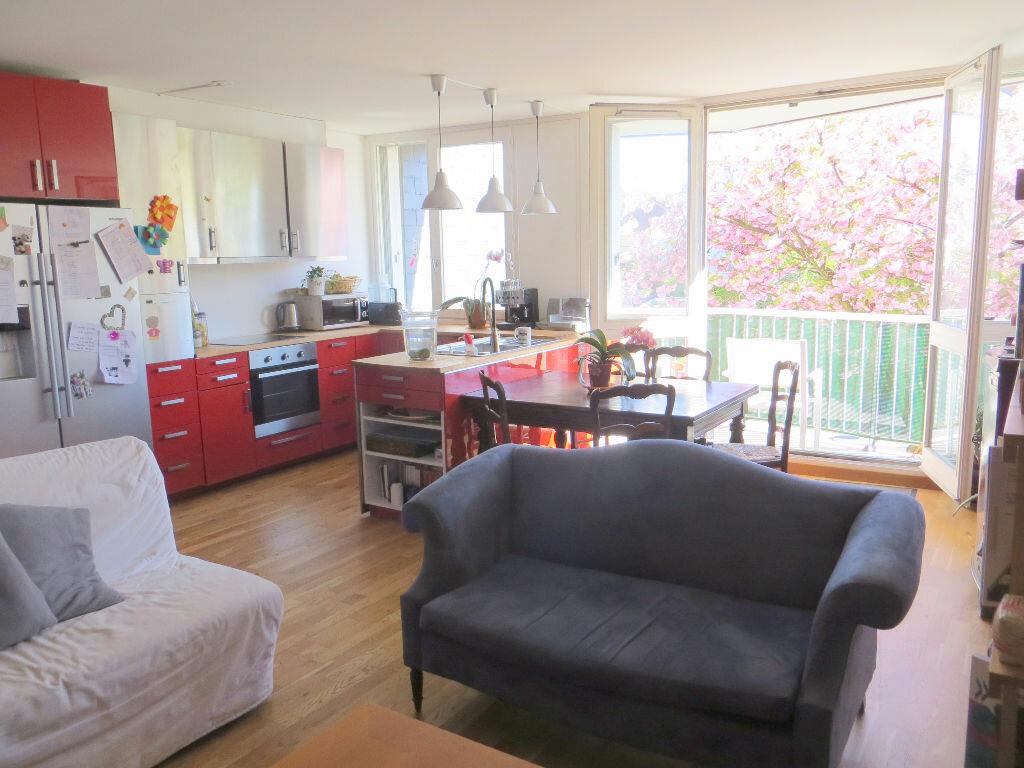 Achat Appartement 3 pièces à Le Chesnay - vignette-1
