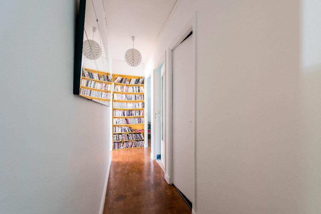 Achat Appartement 3 pièces à La Celle-Saint-Cloud - vignette-9