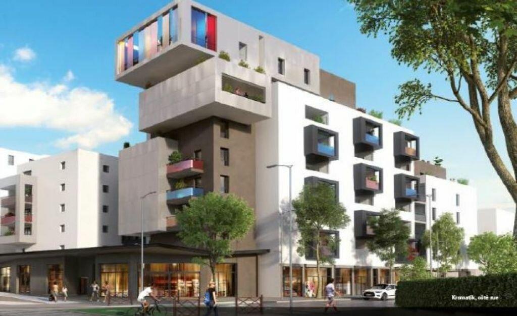 Achat Appartement 2 pièces à Montpellier - vignette-3