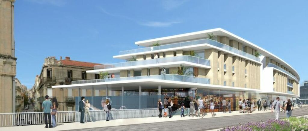 Achat Appartement 4 pièces à Castelnau-le-Lez - vignette-7