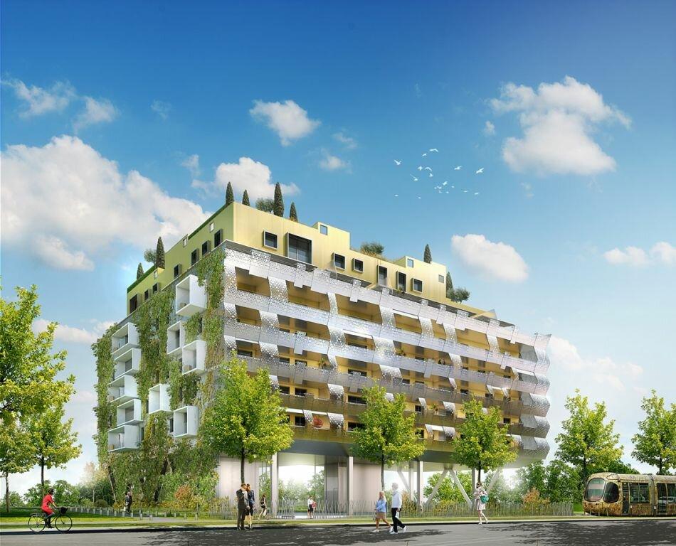 Achat Appartement 2 pièces à Castelnau-le-Lez - vignette-2