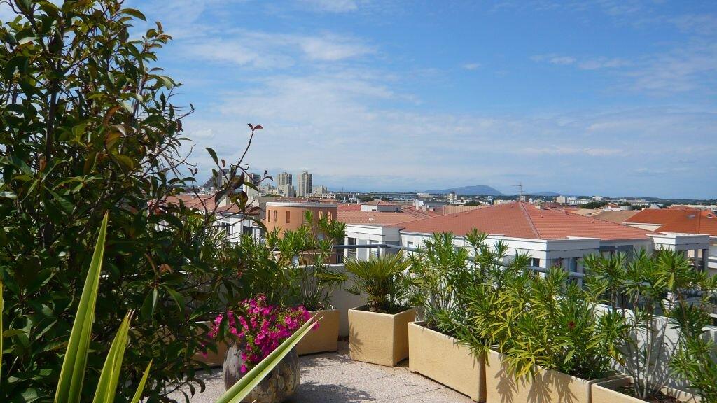Achat Appartement 4 pièces à Montpellier - vignette-9