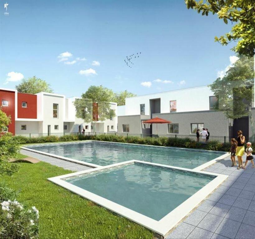 Achat Maison 3 pièces à Montpellier - vignette-1
