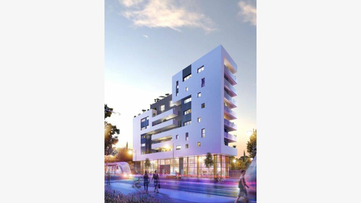 Achat Appartement 3 pièces à Castelnau-le-Lez - vignette-1