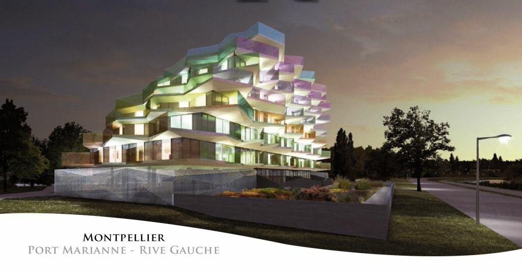Achat Appartement 3 pièces à Castelnau-le-Lez - vignette-5