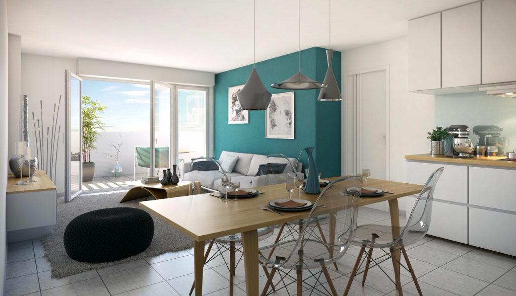 Achat Appartement 1 pièce à Castelnau-le-Lez - vignette-1