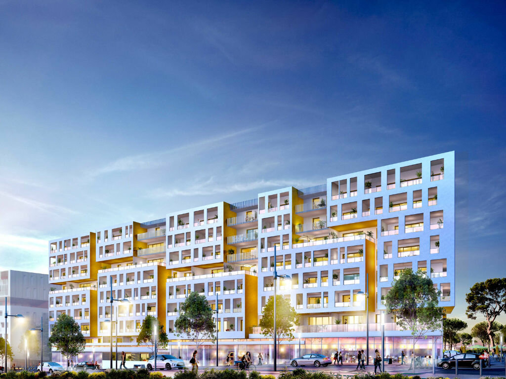 Achat Appartement 5 pièces à Montpellier - vignette-1