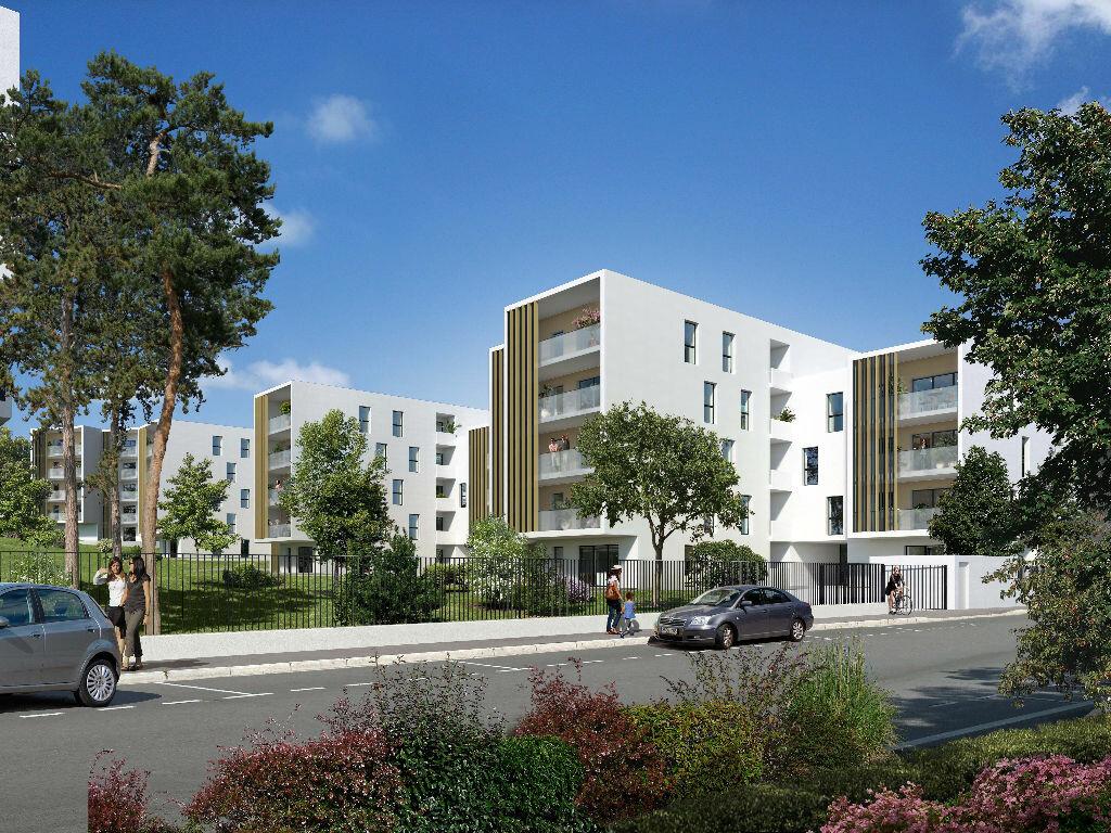 Achat Appartement 3 pièces à Castelnau-le-Lez - vignette-3