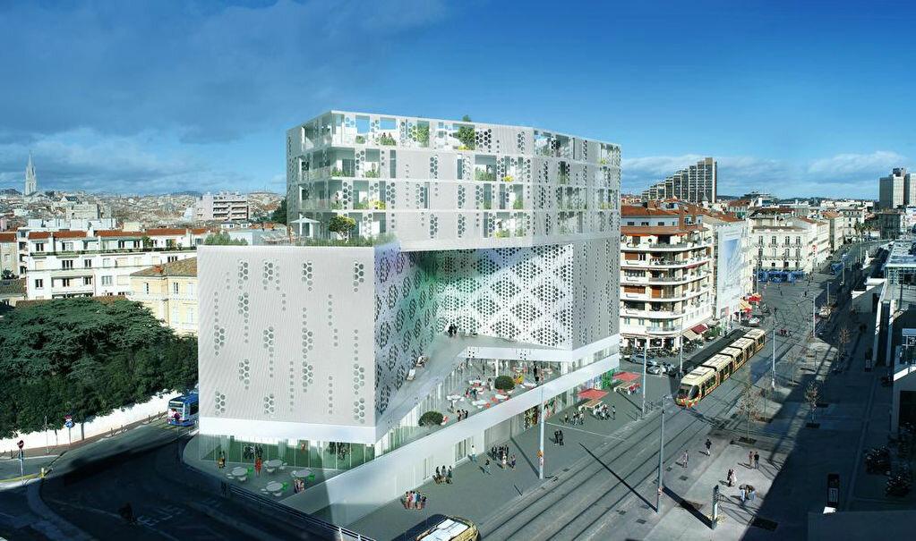 Achat Appartement 4 pièces à Castelnau-le-Lez - vignette-2