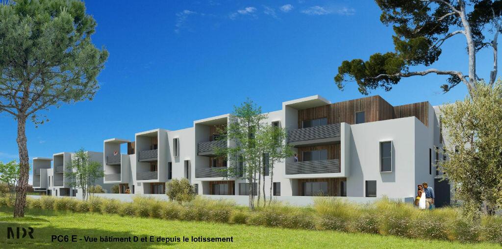 Achat Appartement 1 pièce à Castelnau-le-Lez - vignette-2
