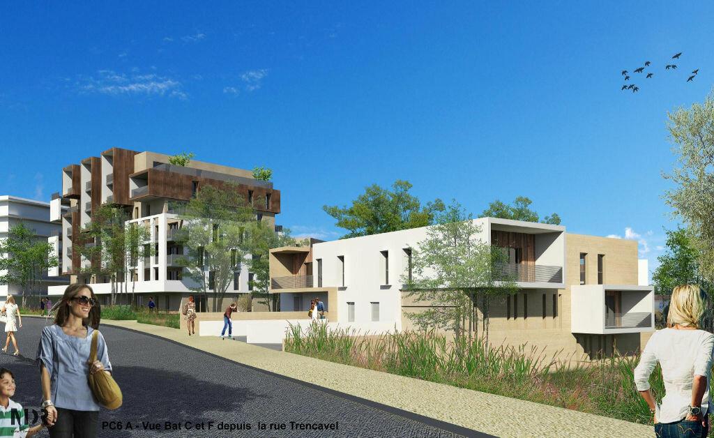 Achat Appartement 1 pièce à Castelnau-le-Lez - vignette-3