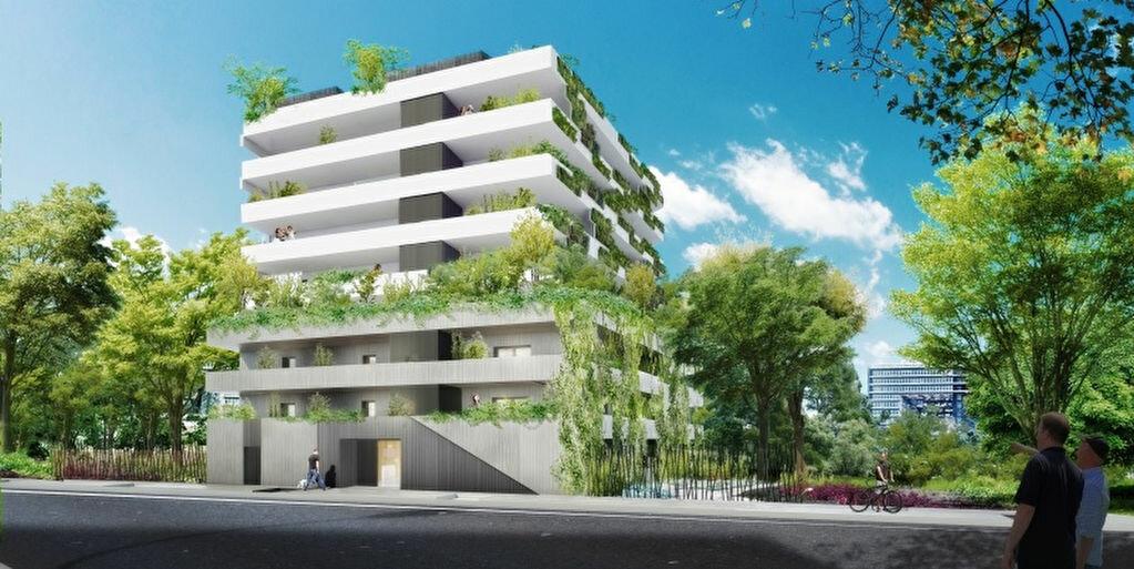 Achat Appartement 1 pièce à Montpellier - vignette-3
