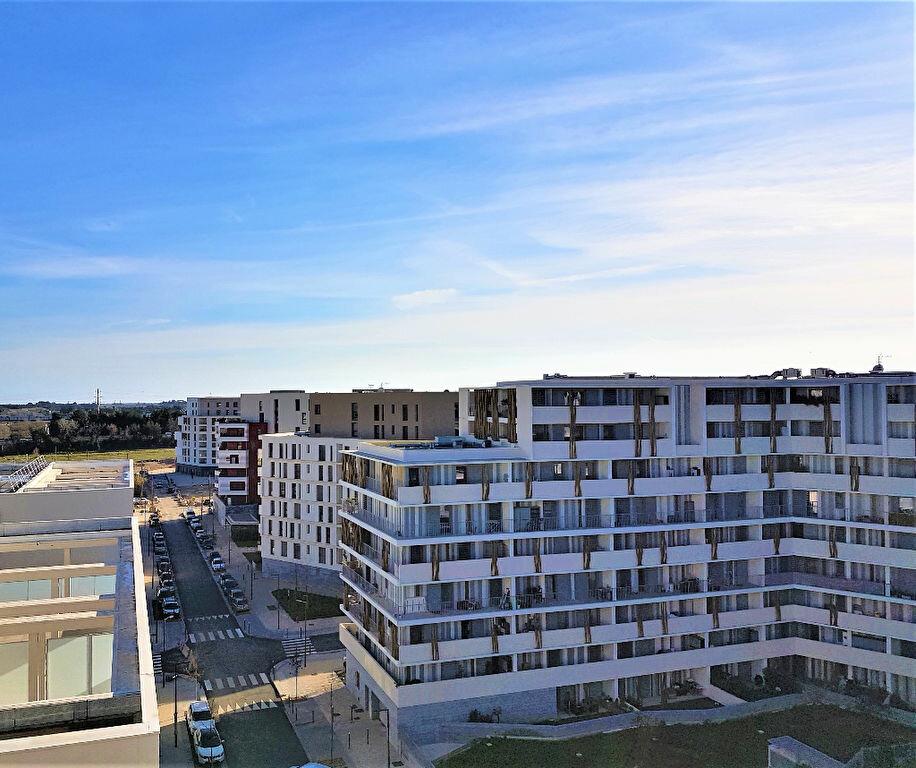 Achat Appartement 5 pièces à Castelnau-le-Lez - vignette-3