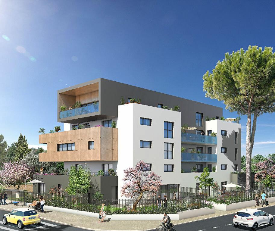 Achat Appartement 2 pièces à Castelnau-le-Lez - vignette-1