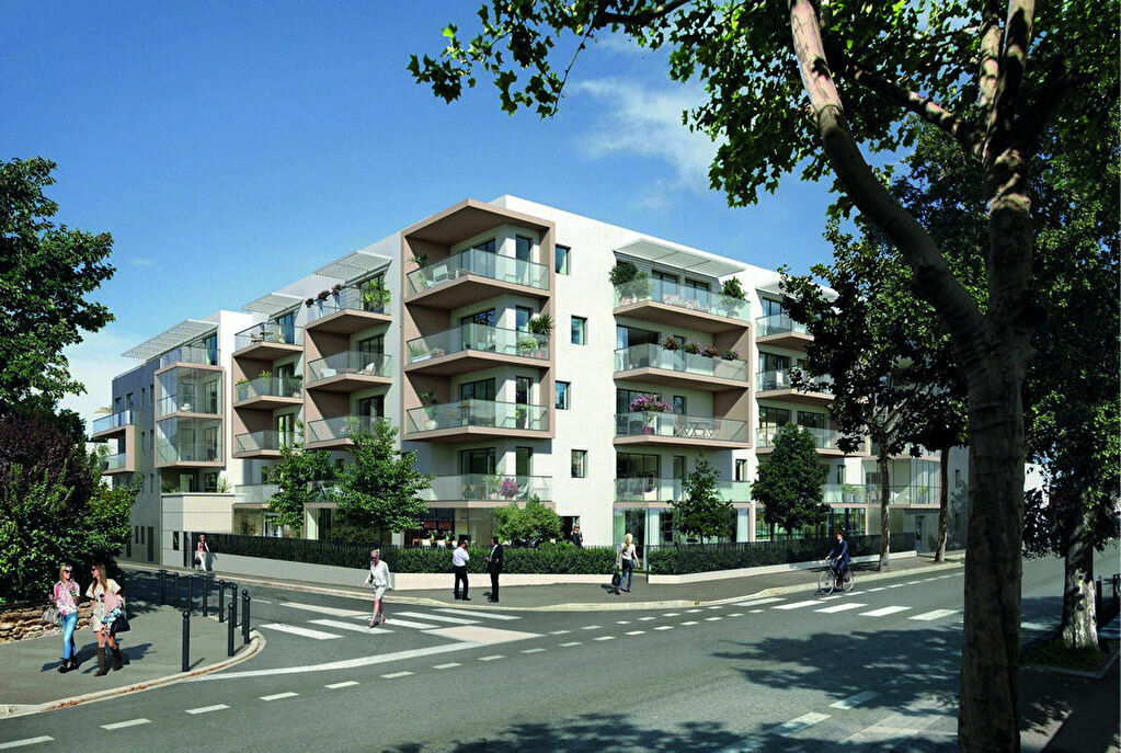 Achat Appartement 4 pièces à Montpellier - vignette-3