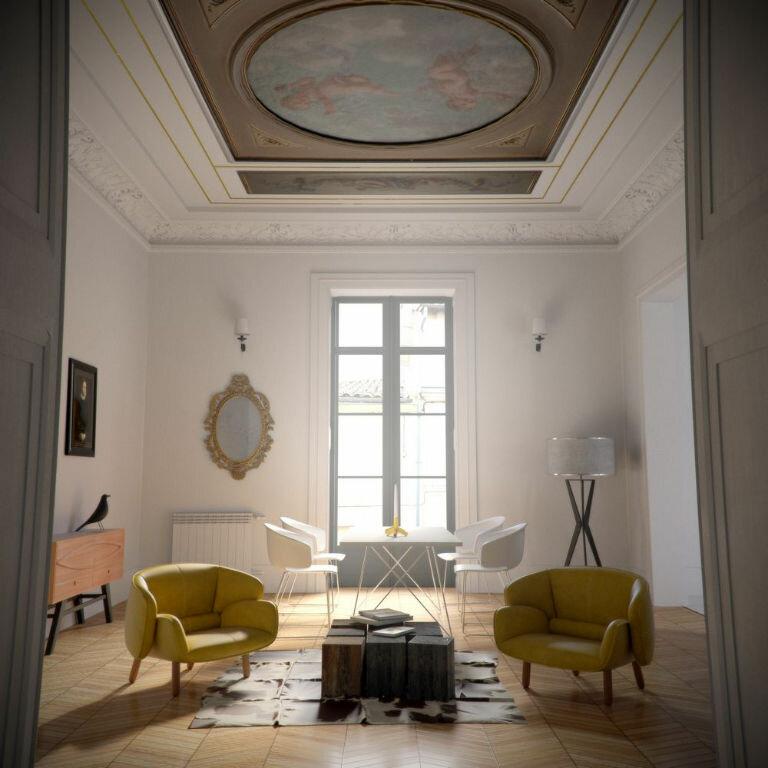 Achat Appartement 1 pièce à Montpellier - vignette-2