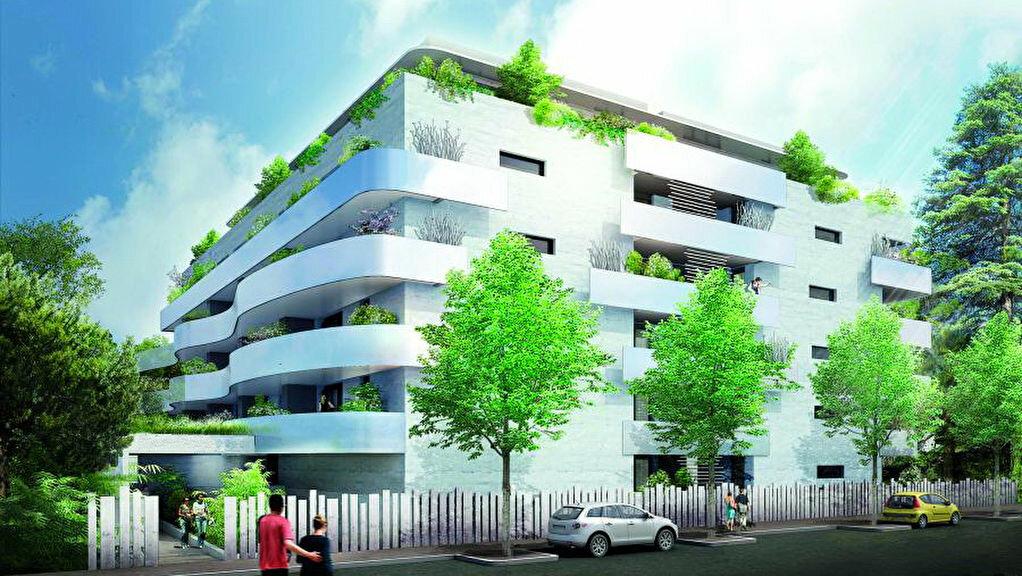 Achat Appartement 1 pièce à Montpellier - vignette-6