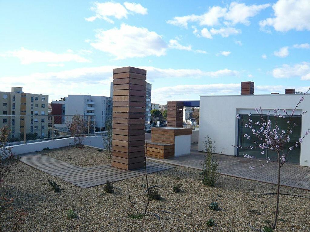 Achat Appartement 4 pièces à Castelnau-le-Lez - vignette-11
