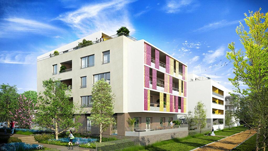 Achat Appartement 3 pièces à Montpellier - vignette-2