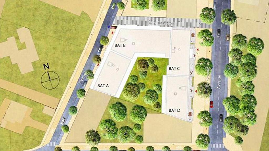 Achat Appartement 4 pièces à Montpellier - vignette-4