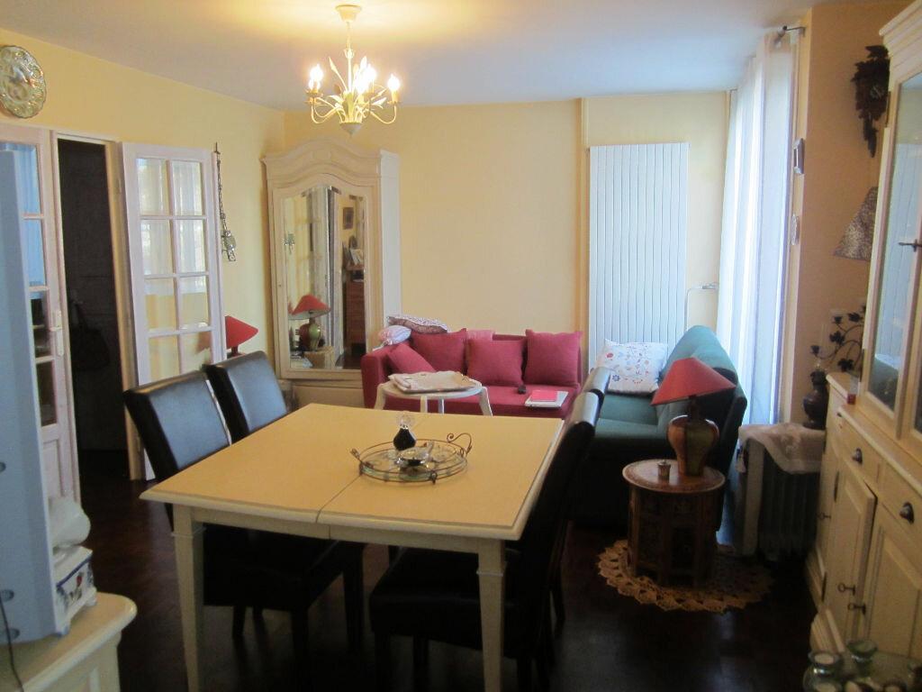 Achat Appartement 3 pièces à Villejuif - vignette-1