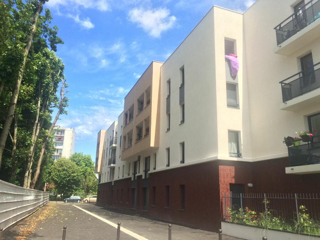 Achat Appartement 2 pièces à Vitry-sur-Seine - vignette-1