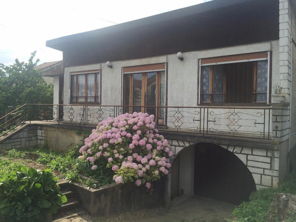 Achat Maison 3 pièces à Villejuif - vignette-1