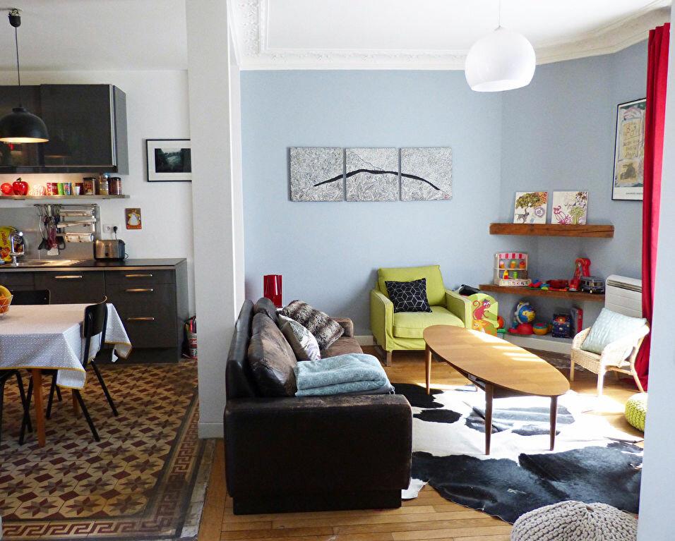 Achat Maison 5 pièces à Villejuif - vignette-1