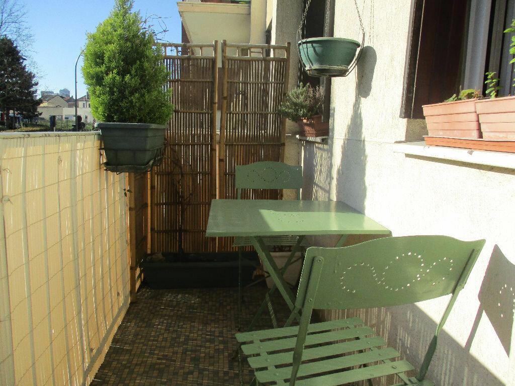 Achat Appartement 4 pièces à Villejuif - vignette-1