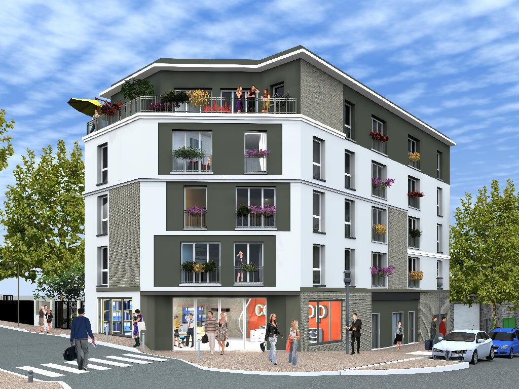 Achat Appartement 1 pièce à Thiais - vignette-1