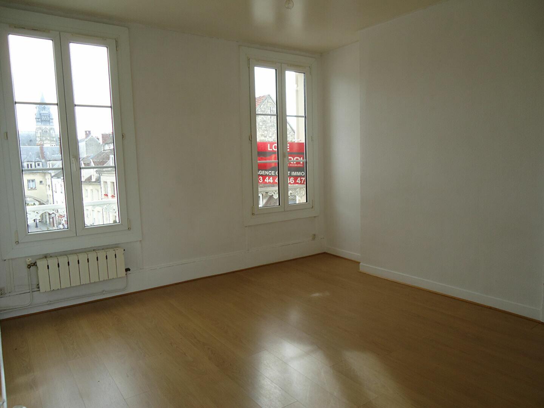 Location Appartement 2 pièces à Compiègne - vignette-2
