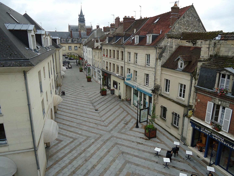 Location Appartement 2 pièces à Compiègne - vignette-4