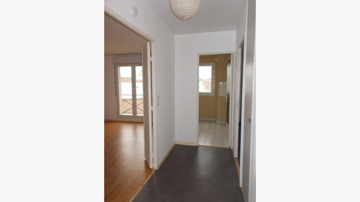 Location Appartement 2 pièces à Compiègne - vignette-5