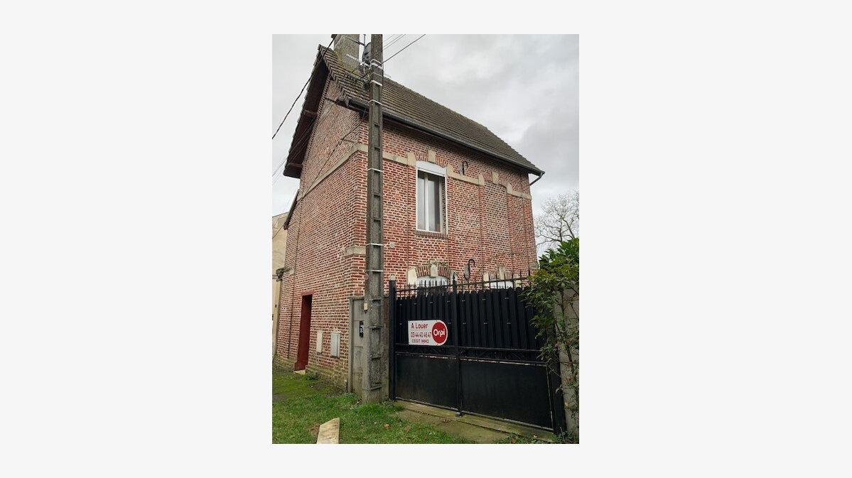 Location Maison 3 pièces à Giraumont - vignette-1