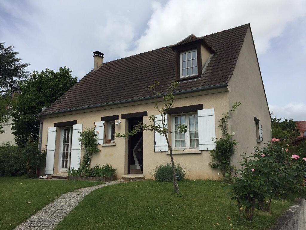 Location Maison 5 pièces à Le Meux - vignette-1