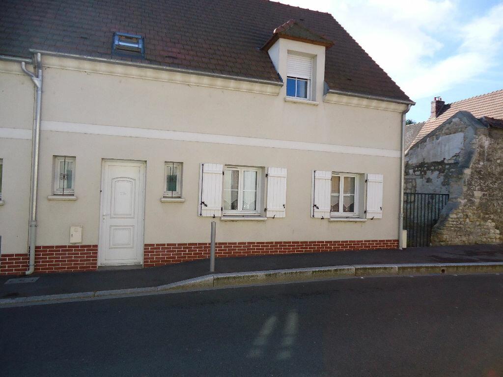 Location Maison 4 pièces à Dunkerque - vignette-1