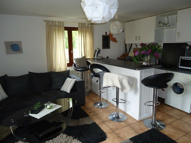 Achat Maison 2 pièces à Margny-lès-Compiègne - vignette-2