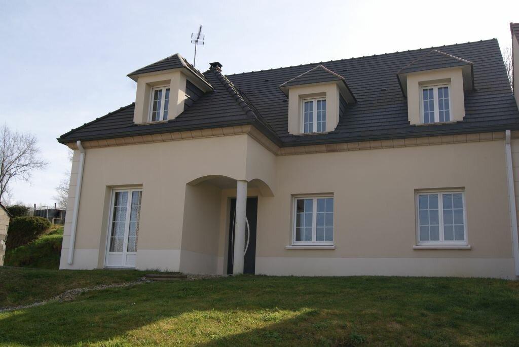 Achat Maison 7 pièces à La Neuville-sur-Ressons - vignette-1
