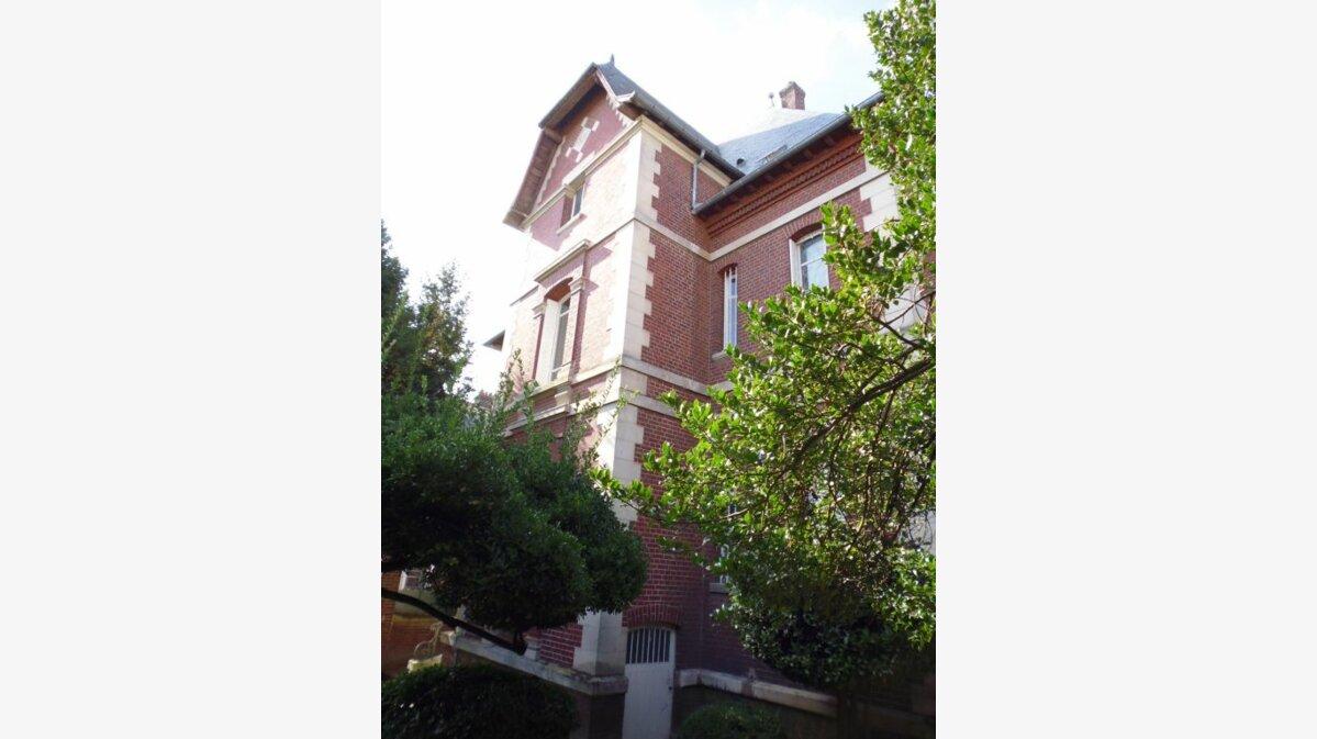 Achat Maison 12 pièces à Compiègne - vignette-1