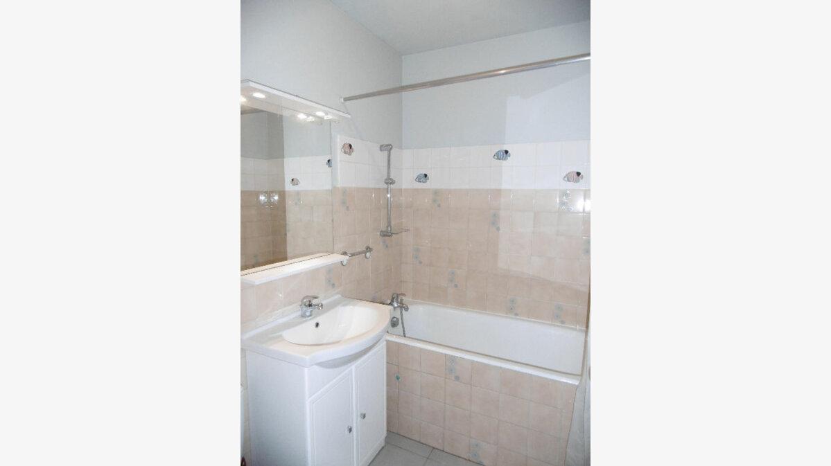 Location Appartement 1 pièce à Margny-lès-Compiègne - vignette-3